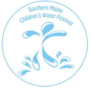Southern Maine Children's Water Festival Logo