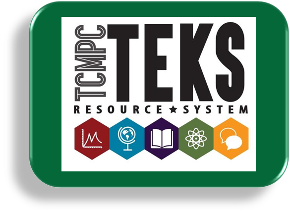 TEKS Resource System link