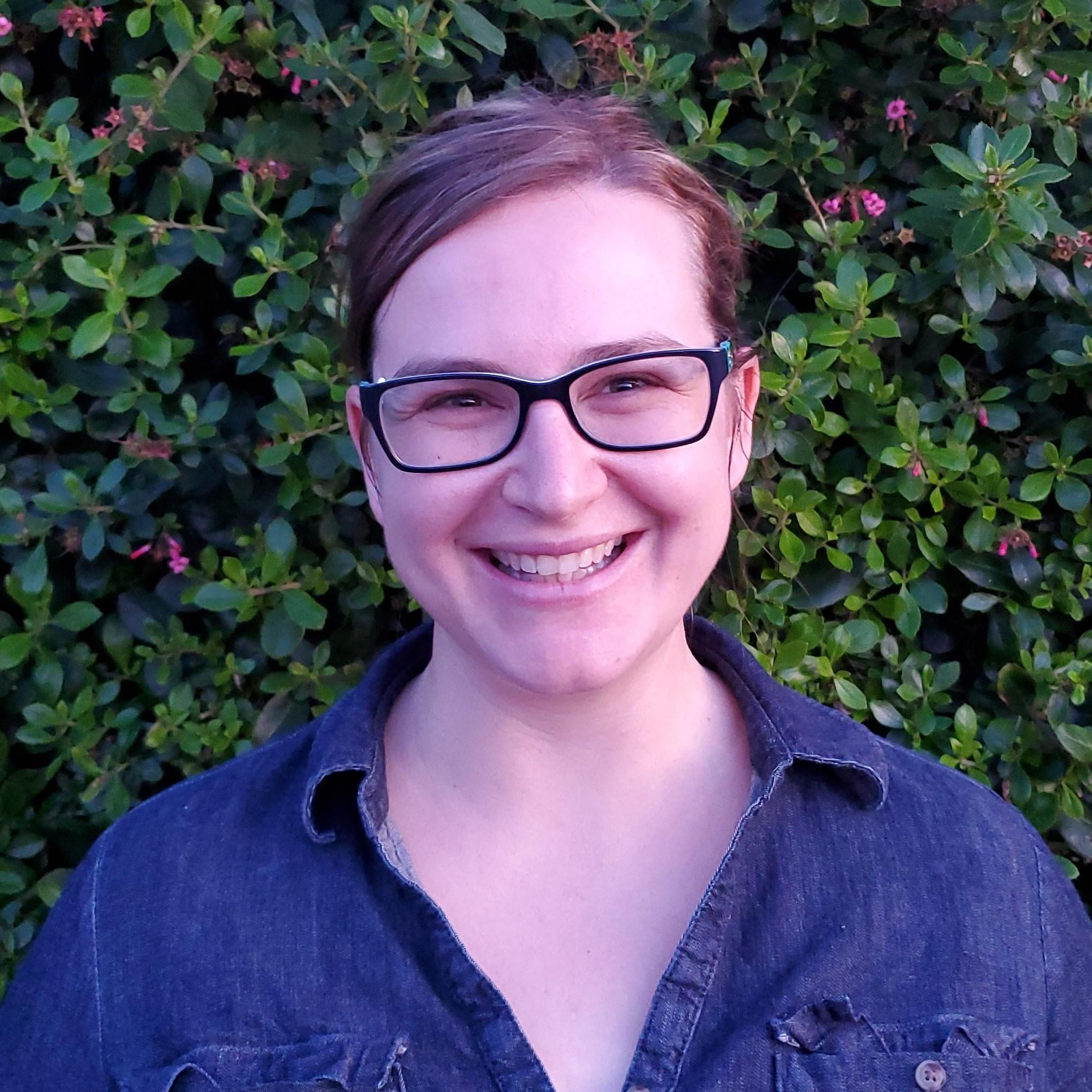 Melissa Courtnage's Profile Photo