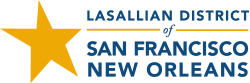 A Message From the Lasallian District of San Francisco & New Orleans Thumbnail Image