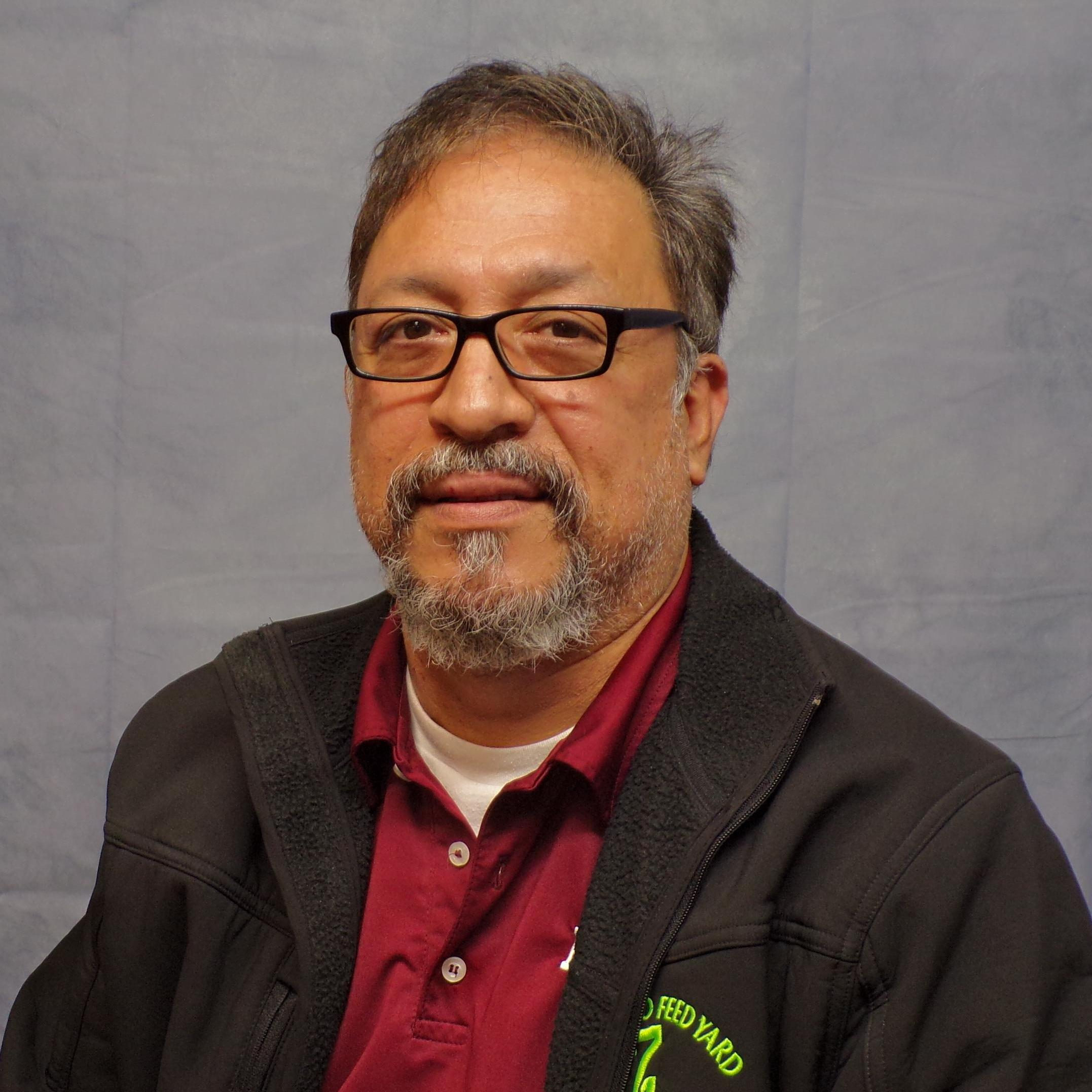 Nasario Casias's Profile Photo