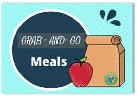 Grab & Go Meals Featured Photo