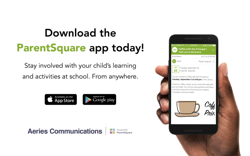 SRUSD New Communication Tool Featured Photo