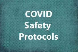 COVID Safety Protocols Featured Photo