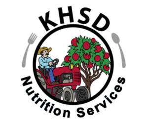 KHSD Nutrition Services kicks off its Get Cookin' Recipe Contest