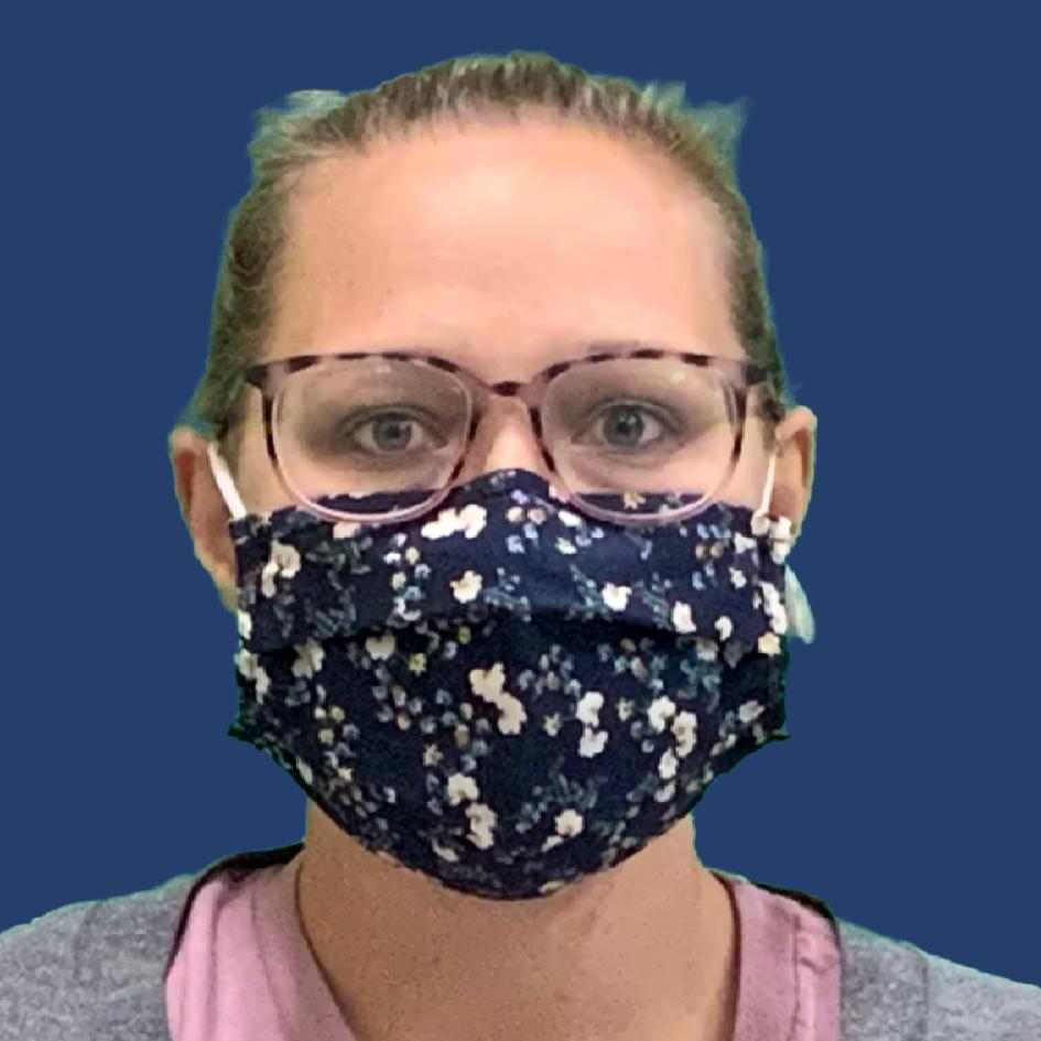 Ashley Ortiz's Profile Photo