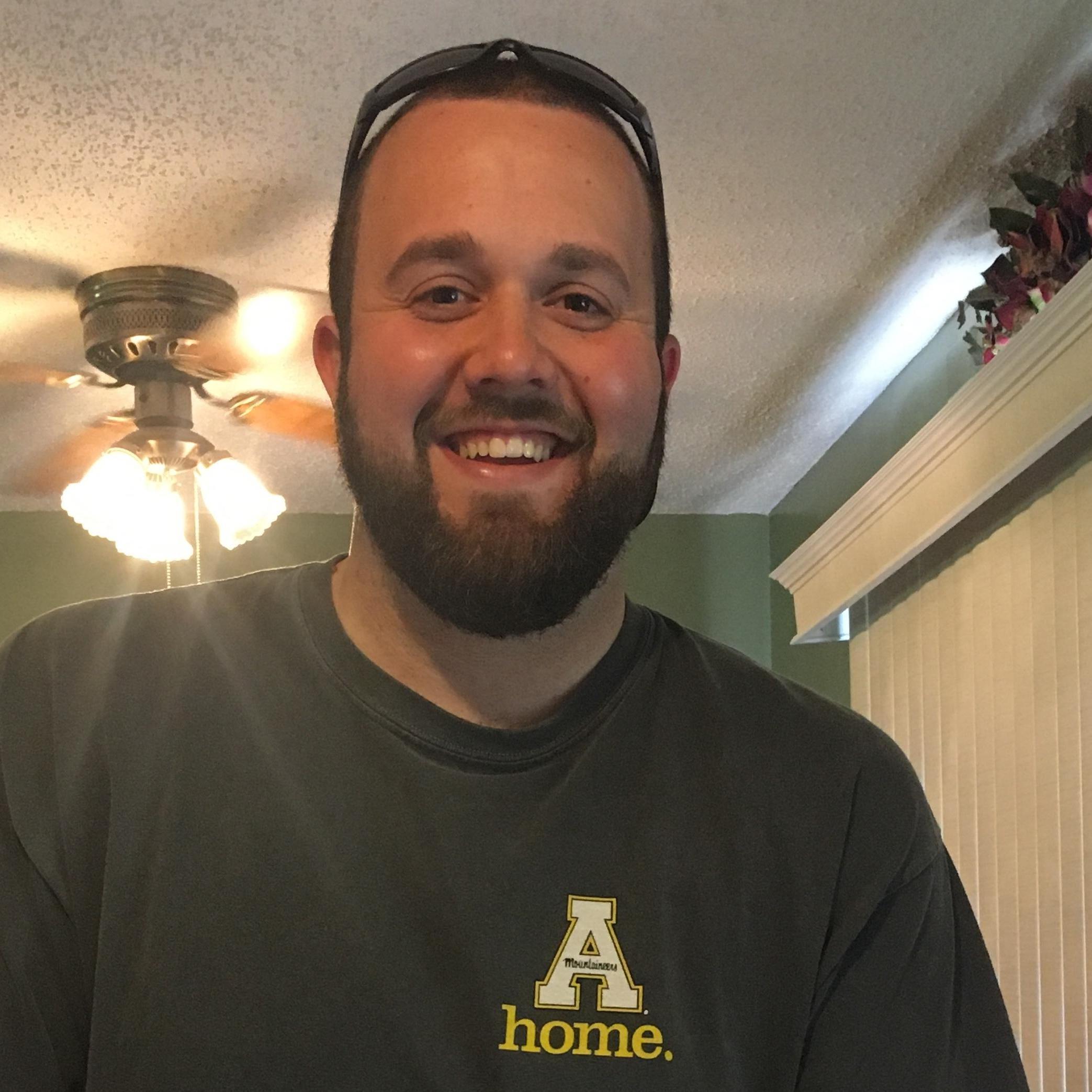 Nathan Castle's Profile Photo