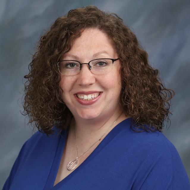 Amanda Dickerson's Profile Photo