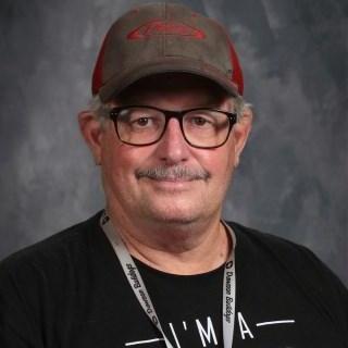 Robert Hogue's Profile Photo