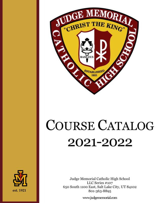 Course Catalog & Curriculum: 2021-22 Featured Photo