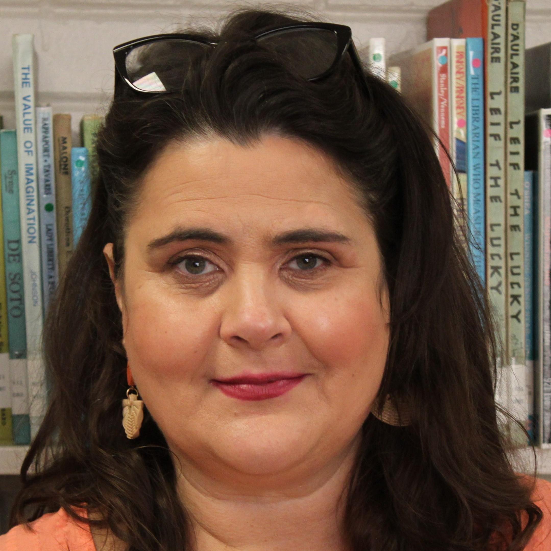 Sarah Adams's Profile Photo