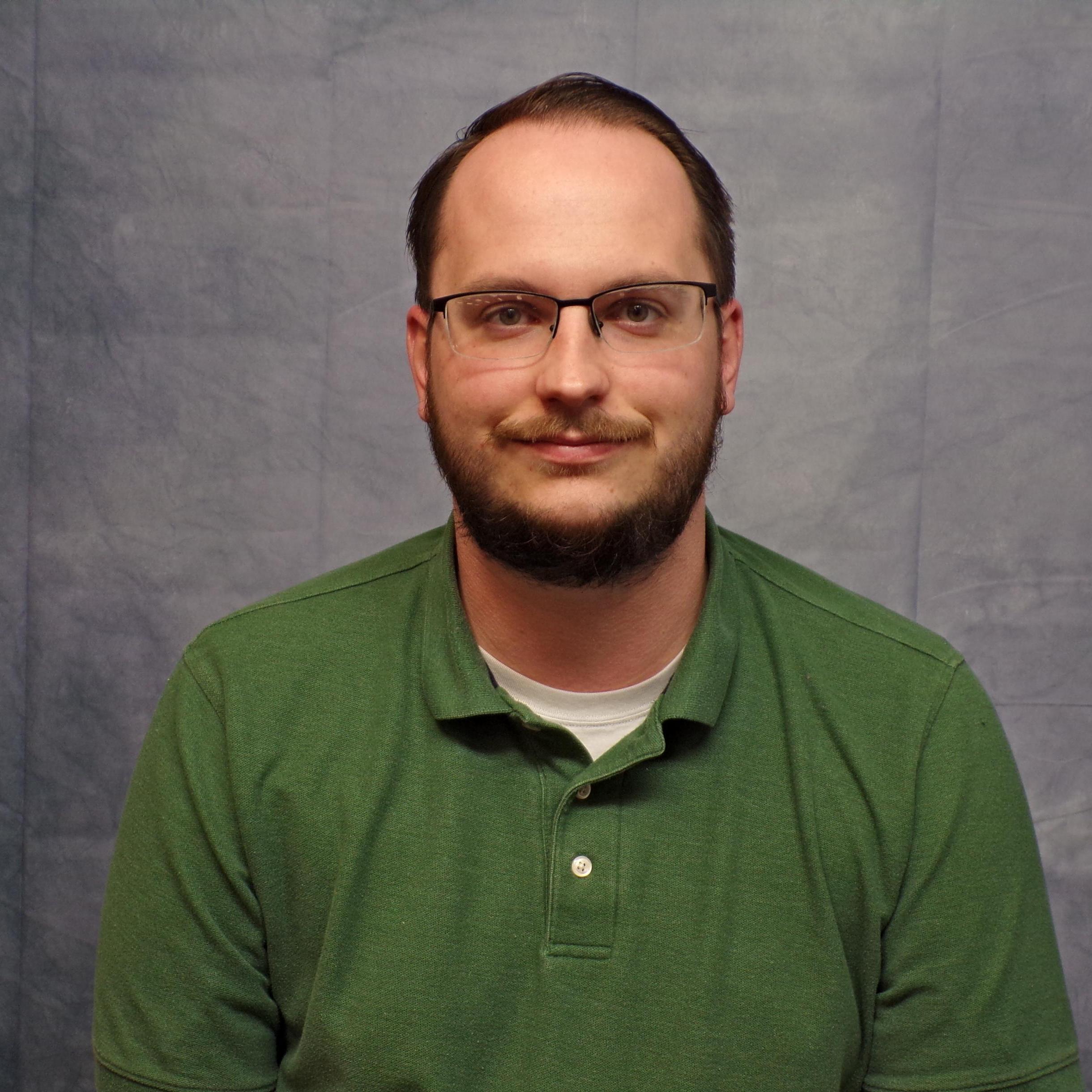 Sean Rowell's Profile Photo