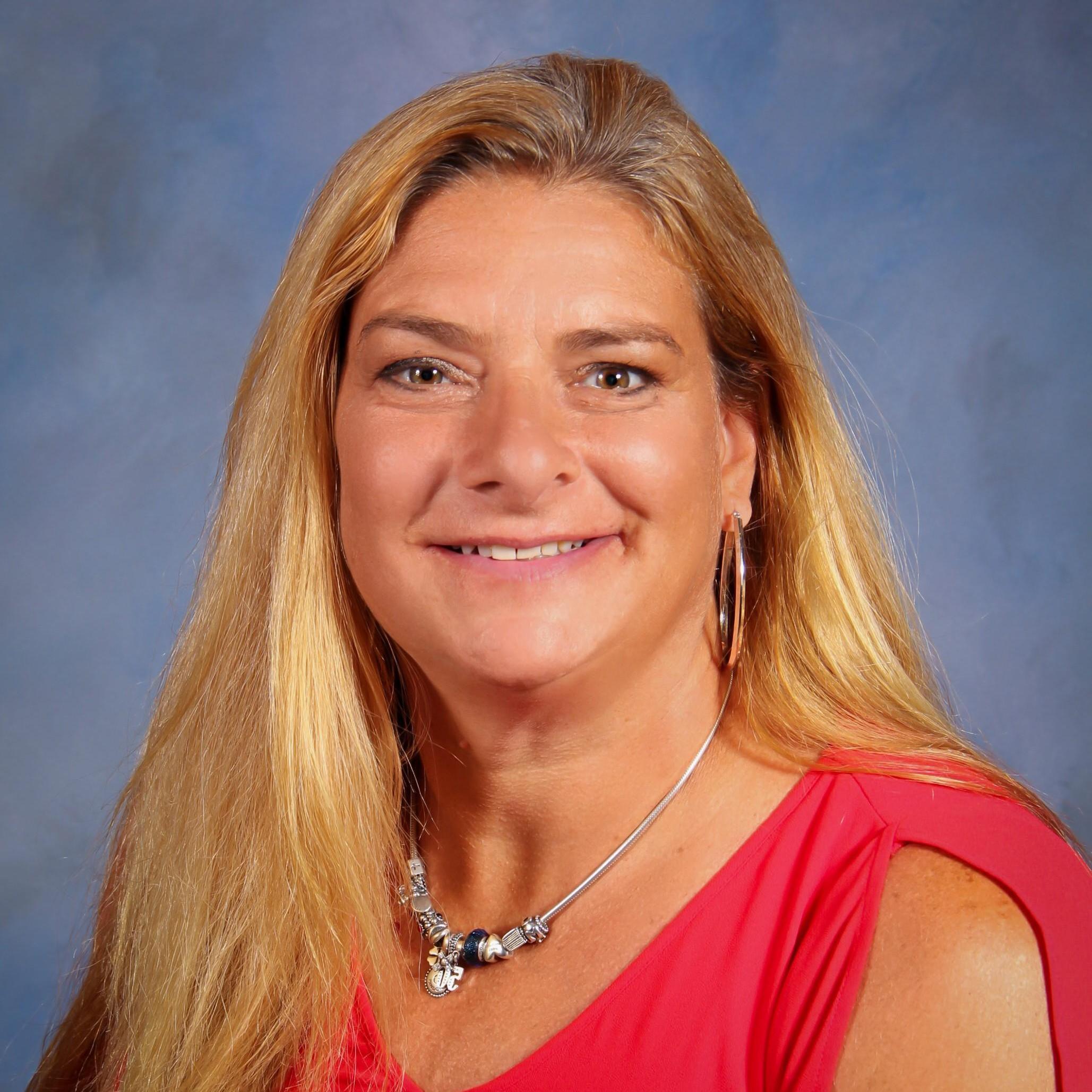 Amy Klopman's Profile Photo