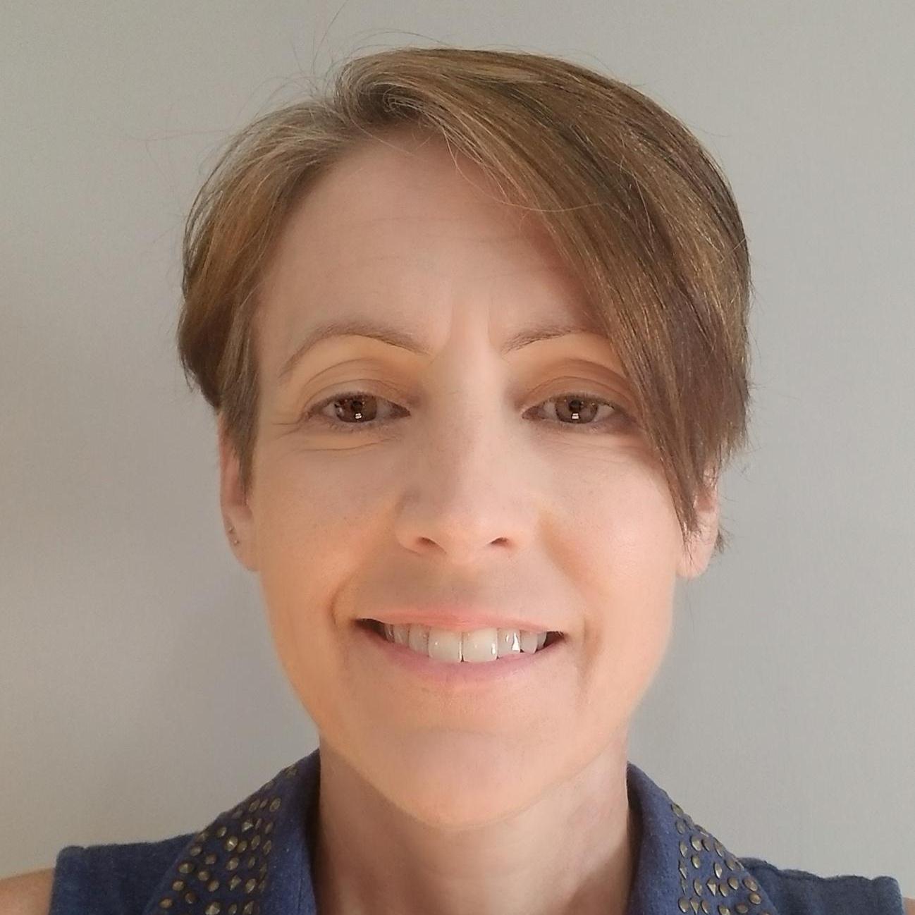 Julie Copp's Profile Photo