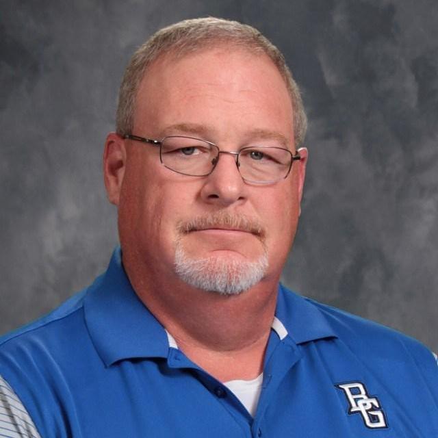 Kent Richey's Profile Photo
