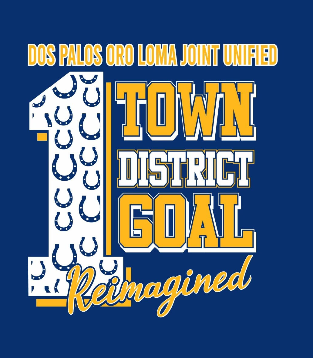 One Town One District One Goal