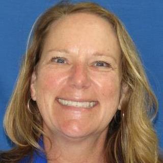 Annie Burge's Profile Photo