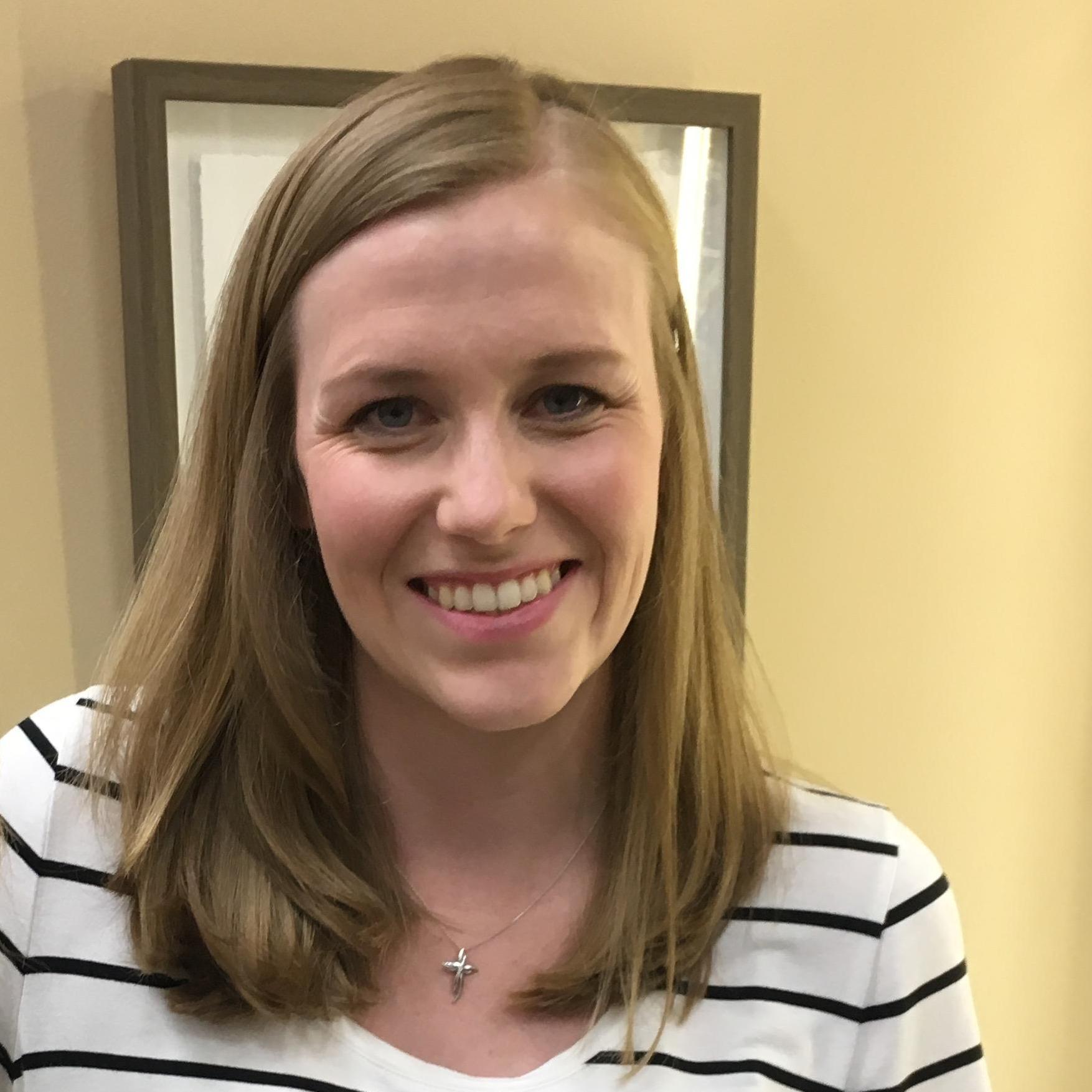 Sara Bilton's Profile Photo