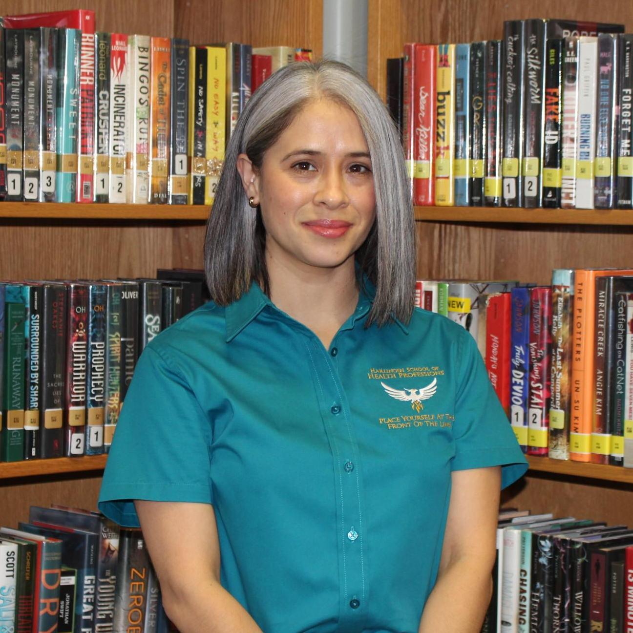 Rocio Perez's Profile Photo