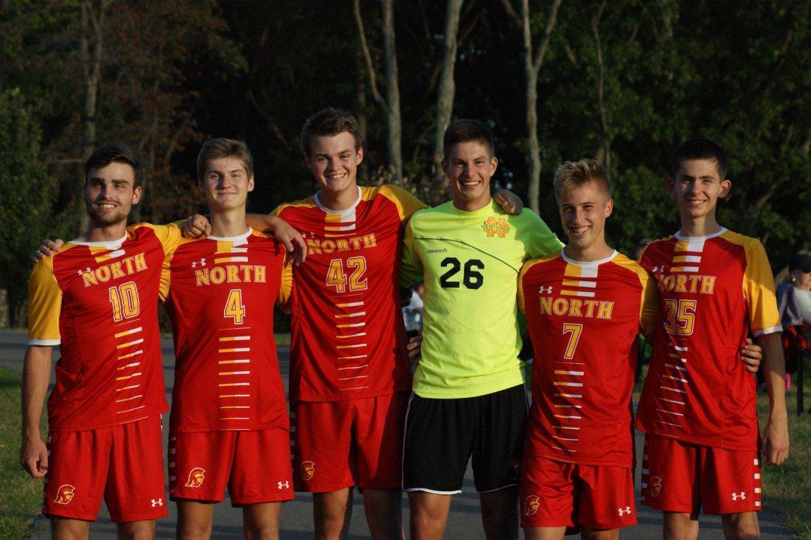 NC Boys' Soccer