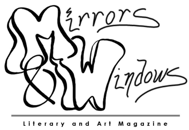 Out Loud:  The 2019 Issue of Mirrors and Windows Thumbnail Image