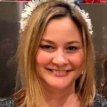 Amy Hasapis's Profile Photo
