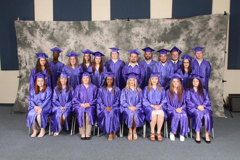 Chesterfield County Adult Education's Graduates of 2018 Featured Photo