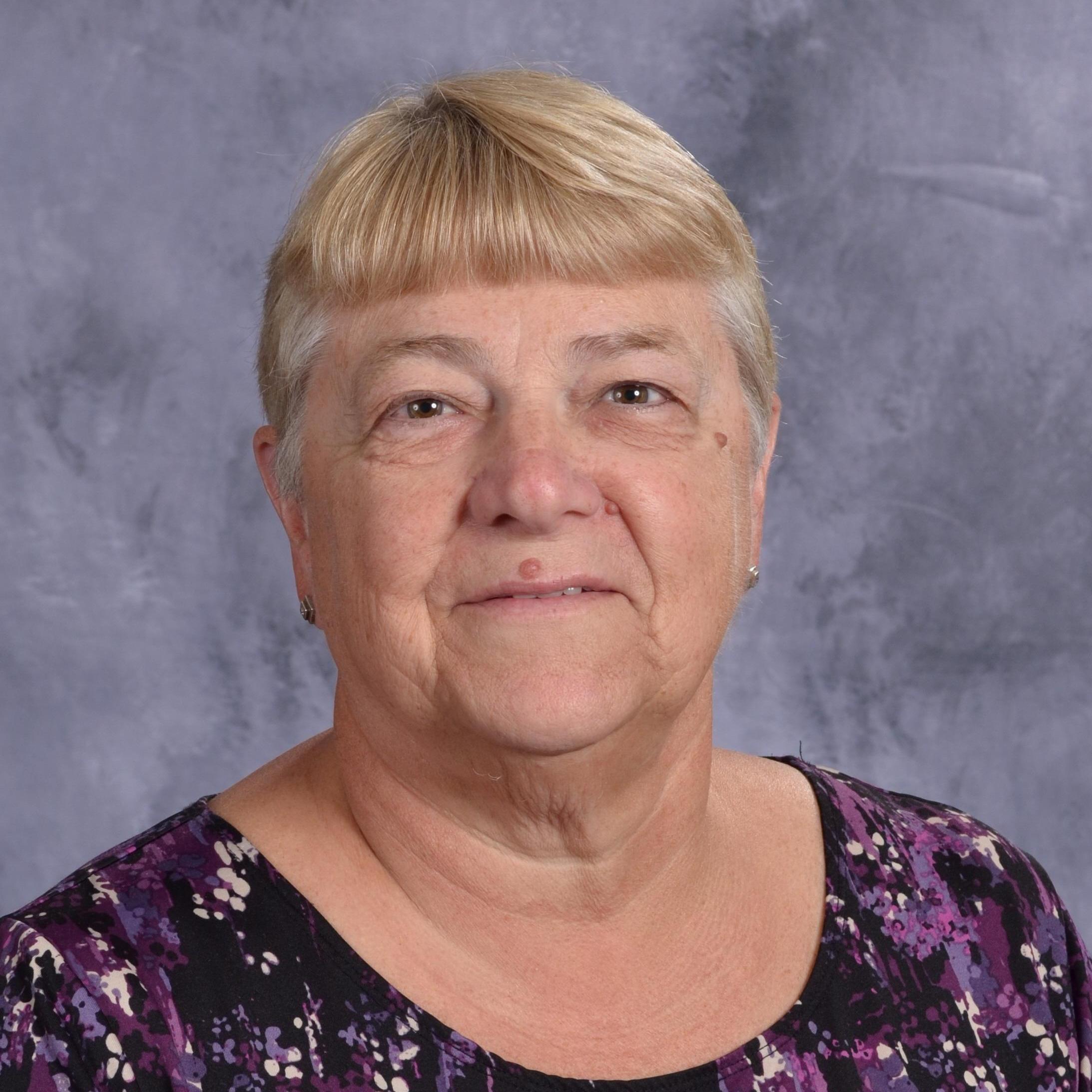 Barb Velthouse's Profile Photo