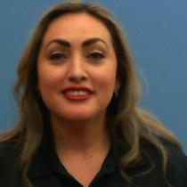 Bertha Alicia Moore's Profile Photo