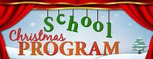 5th grade Christmas Program Thumbnail Image