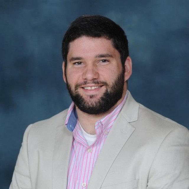 Nick Rhea's Profile Photo