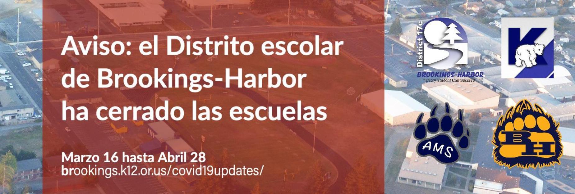 Extended closure espanol