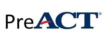Pre-ACT logo