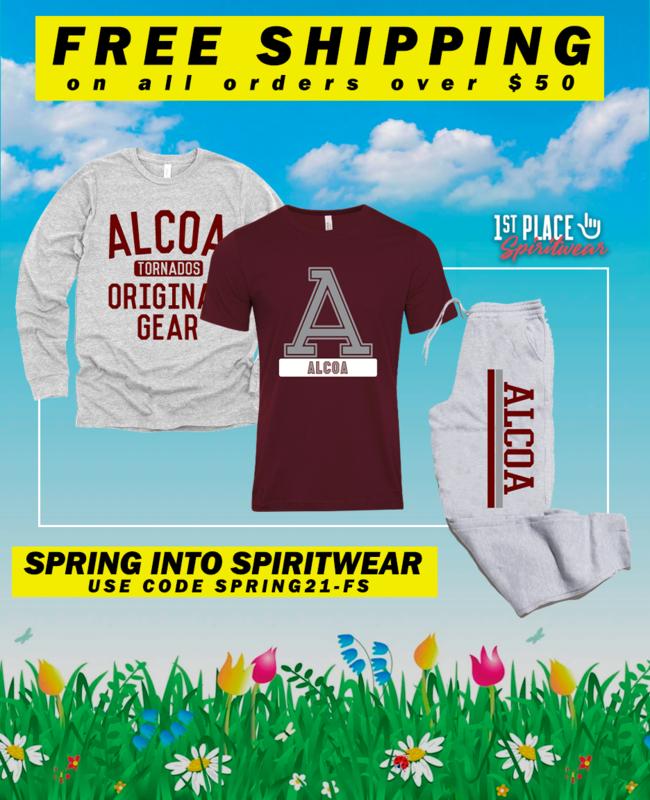 Alcoa gear
