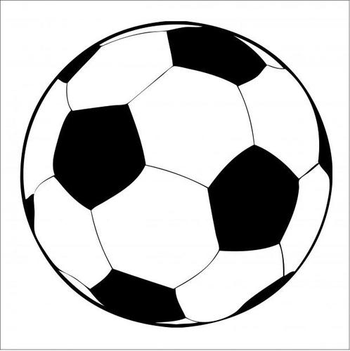soccer ball clipart pic