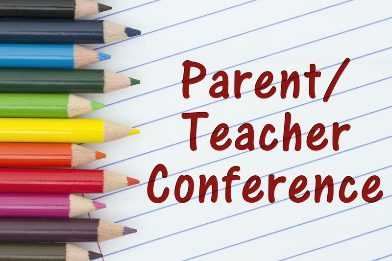 Student/Parent conferences coming soon Featured Photo