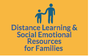 distance learning and sel resource page