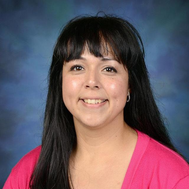 Stefanie Hall's Profile Photo