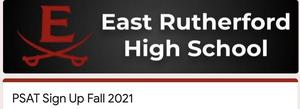 PSAT Fall 2021 Sign Ups