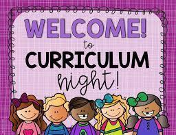 Preschool Parent Curriculum Night Featured Photo