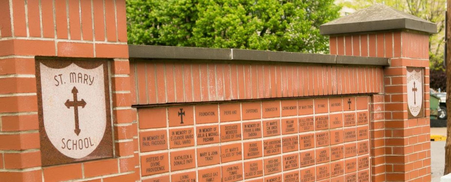 benefactor memorial