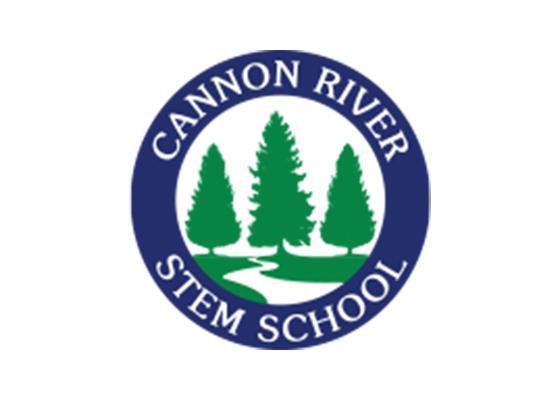 Cannon River STEM School Logo