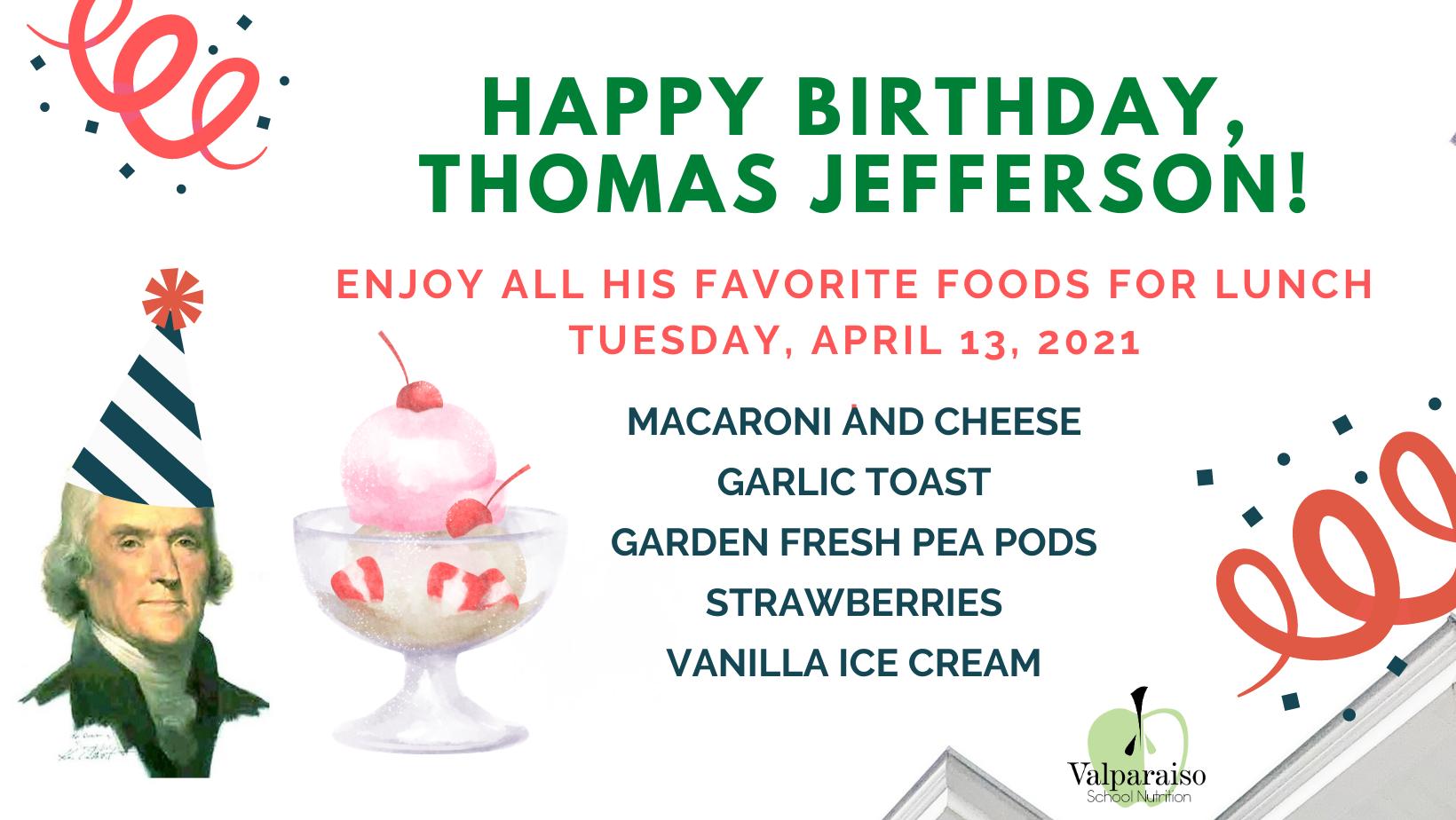 Birthday TJ