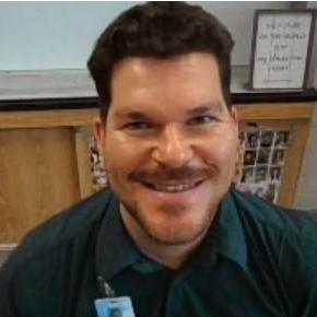 Peter Rossman's Profile Photo
