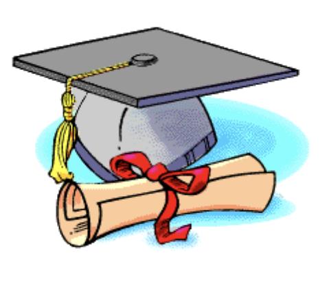 Photo or Cap and Diploma