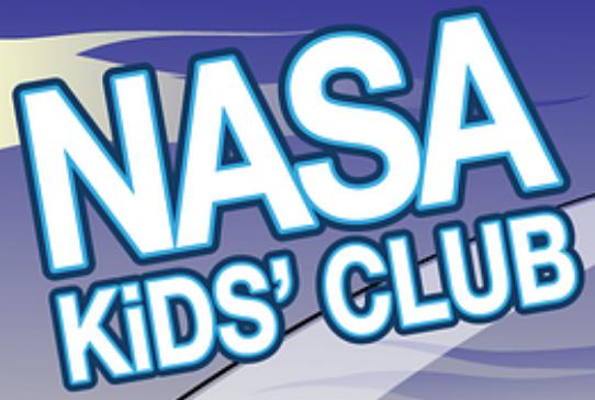 Nasa for KIds