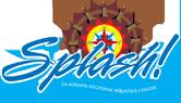 Splash La Mirada Logo