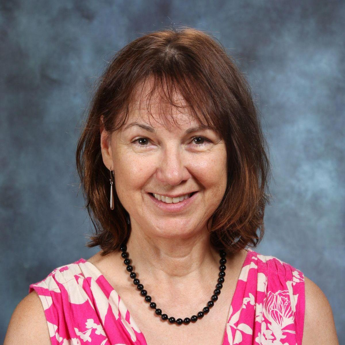 Mrs. Claire Seeman's Profile Photo
