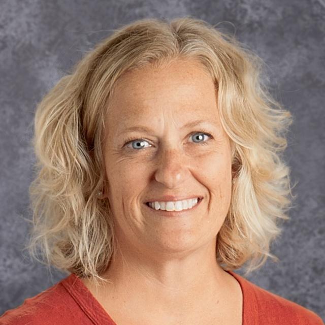 Georgette Davidson's Profile Photo