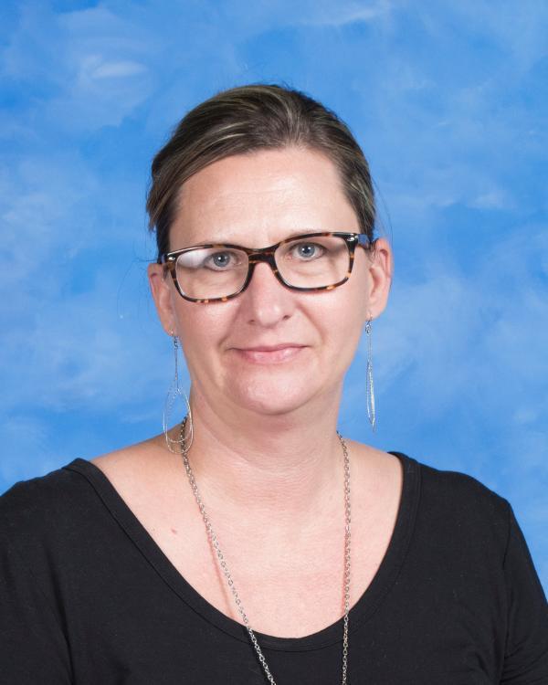 Carrie Weldon